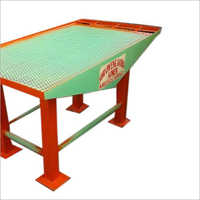 Block Vibrating Table
