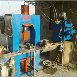 Block & Bricks & Curb Stone Machines