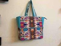 Vintage canvas Gypsy Bags