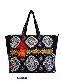 Embroidered Banjara vintege Bags
