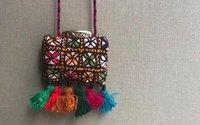 Banjara Vintage Sling Bag