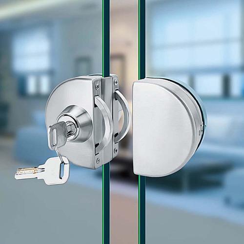 Glass Door Locks