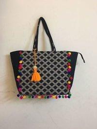 Vintage Handmade Banjara Handbag