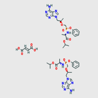 Tenofovir Alfenamide Alfenamide