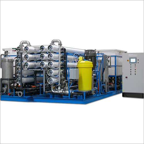 Industrial Ro Plant