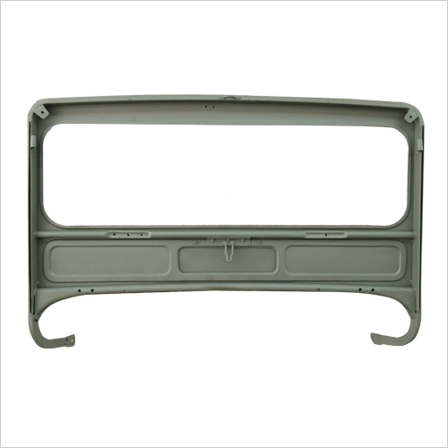Jeep Glass Frame Inner