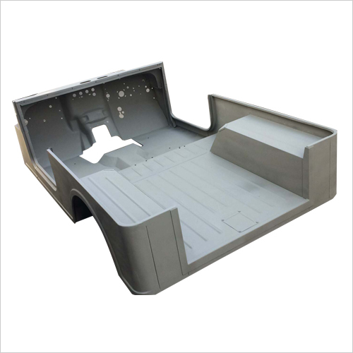 Body Tub THAR, MM540