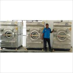 Laundry Unit