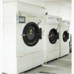 Industrial Laundry Unit