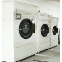 Industrial Laundry Unit