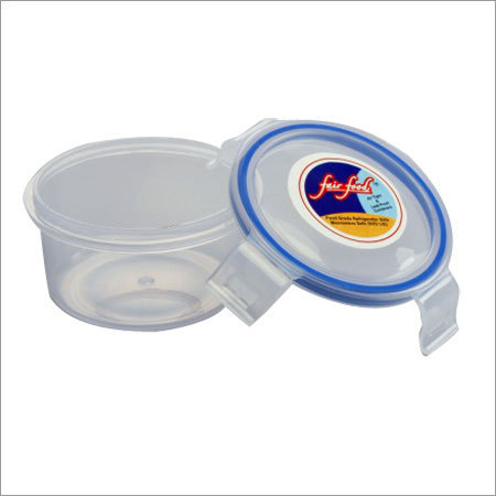 AIR TIGHT CONTAINER