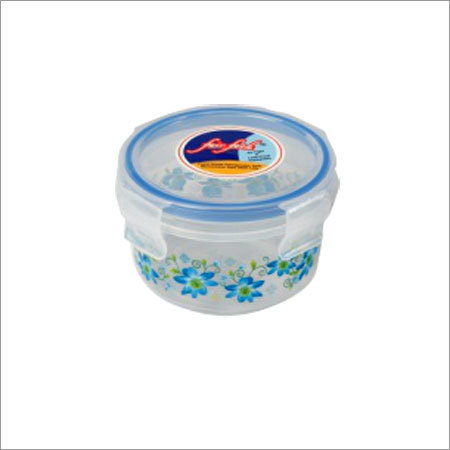 Airtight and Leak Proof Containers