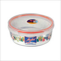 AIR TIGHT & LEAK PROOF ROUND CONTAINER 1000 ML