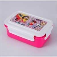 AIR TIGHT & LEAK PROOF CONTAINER LUNCH BOX 500 ml (TS)