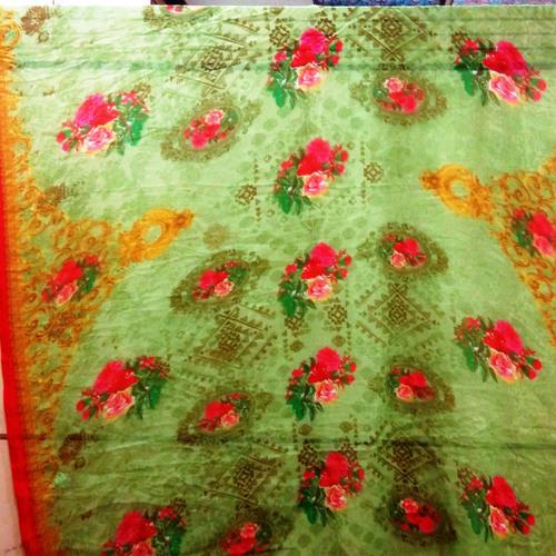 Fancy Chiffon printed scarves