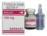 CEFAZOLINE SODIUM INJECTION