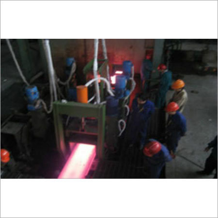 Slab Continuous Casting Machine