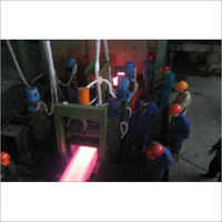 One Strand Slab Continuous Casting Machine
