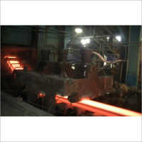 Electric Slab Continuous Casting Machine