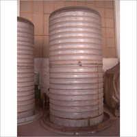 220kw Electric Heating Vacuum Annealing Furnace