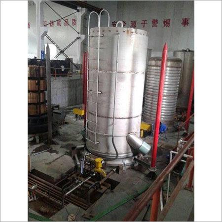 High Temperature Bell Annealing Furnace