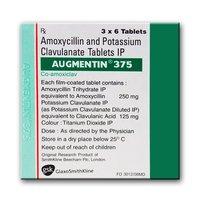 AMOXYCILLIN TABLETS
