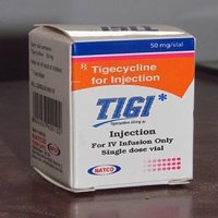 Tigecycline Injections