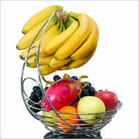 Iron Fruit Basket