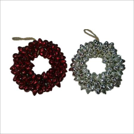 Christmas Metal Hanging Ornaments