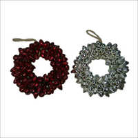Christmas Metal Hanging Ornaments