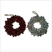 Christmas Metal Ornaments