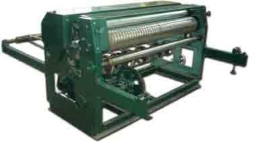 Automatic Rotary Shear Cutter Machine