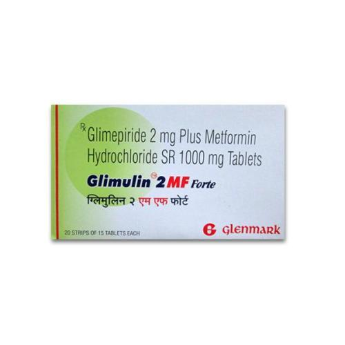 GLIMEPRIDE TABLET