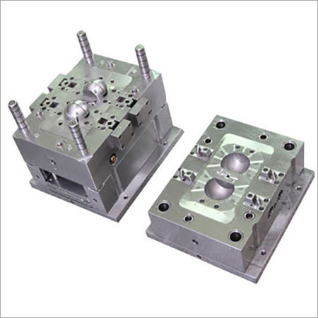 Moulds for Plastic components