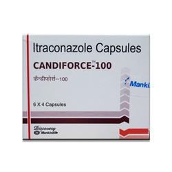 Anti Fungal Tablet
