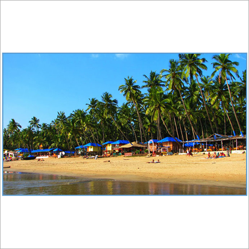 Goa Multiple Package Services