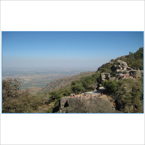 Rajasthan Hill Station Tour Package Services