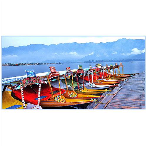 Srinagar Tour Packages Service