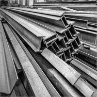 Mild Steel Beam Joist Girders
