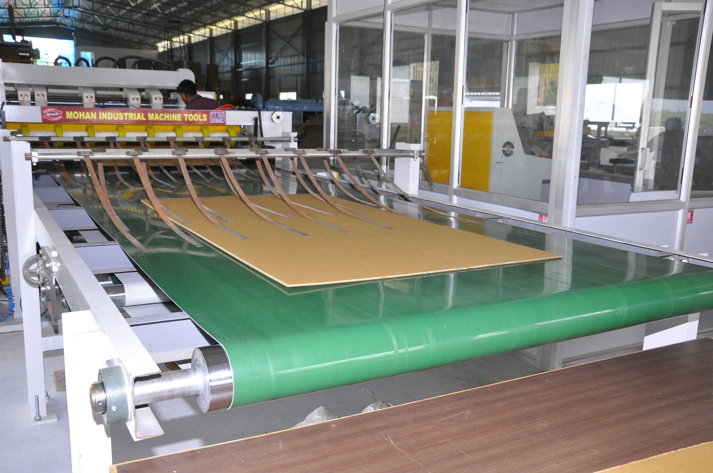 5 Ply Automatic Line