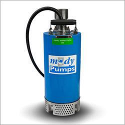 Slim Line Electric Dewatering Pump