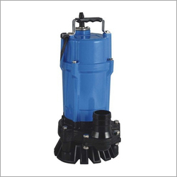 Slim Line Portable Electric Dewatering Pump for Industrial/Commercial use