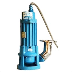 Non Clog Sludge Pump  for Industrial/Commercial use