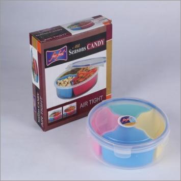 SEASON CANDY ROUND BOX 1600 ml