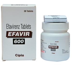 Anti Hiv Tablet