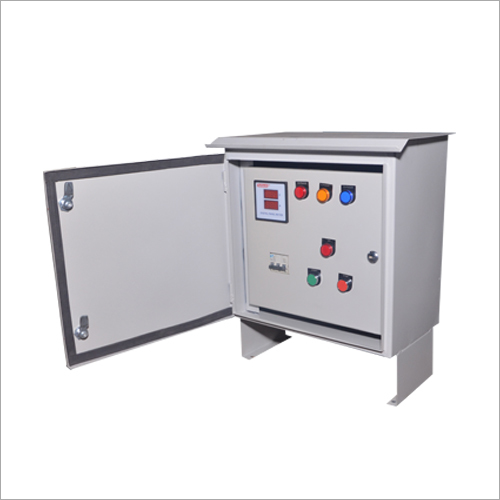 Electric Control Panel  for Industrial/Commercial use