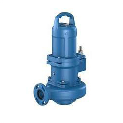 Waste Water Pump for Industrial/Commercial use
