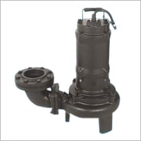 Portable Submersible Sewage Pump for Industrial/Commercial use