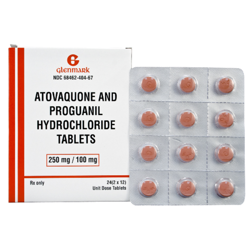 Atovaquone Tablet