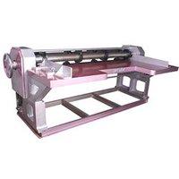 4 Bar Rotary Cutting And Creasing Machine